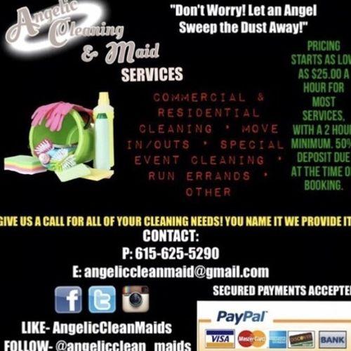 Housekeeper Provider Angela E Gallery Image 2