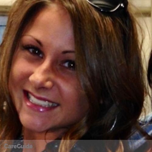 Canadian Nanny Provider Julie Scattolon's Profile Picture