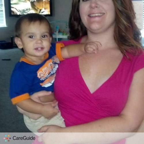 Child Care Provider Ashley Casey's Profile Picture