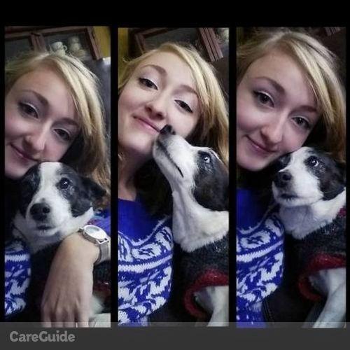 Pet Care Provider Megan Whitman's Profile Picture