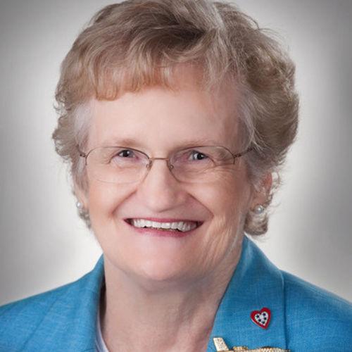 House Sitter Provider JoAnn Mattison's Profile Picture