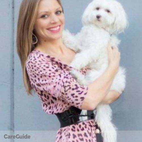Pet Care Provider Kacey Lynn's Profile Picture