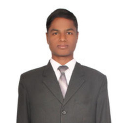Housekeeper Provider Ulli Kalyan U's Profile Picture