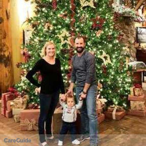 Child Care Provider Kristin Kostakis's Profile Picture