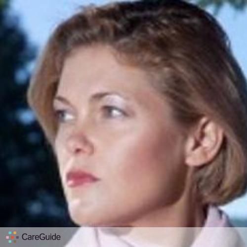 Child Care Provider Shannon White's Profile Picture