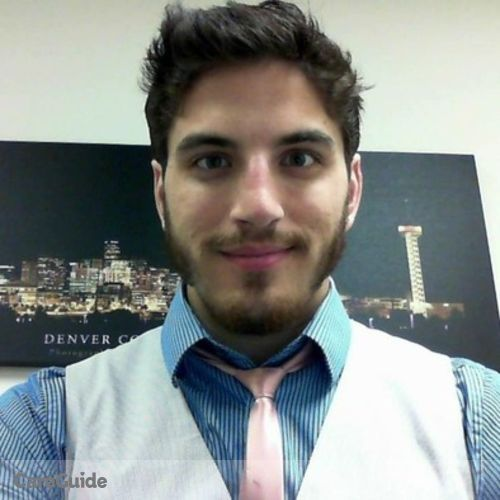 Housekeeper Provider Daniel J's Profile Picture