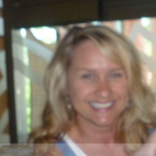 Canadian Nanny Provider Gabriele 's Profile Picture