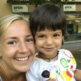 A competent Nanny with experience looking after children aged from nine months to fourteen years.