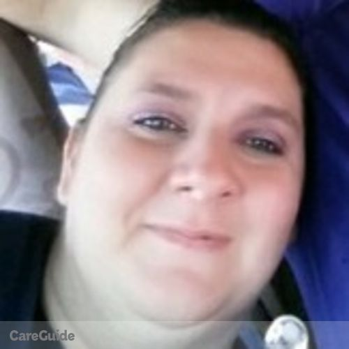 Housekeeper Provider Kelly Pritt's Profile Picture