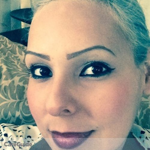 Child Care Provider Wendy Rodriguez's Profile Picture