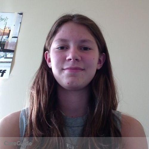 Pet Care Provider Katie Augustine's Profile Picture