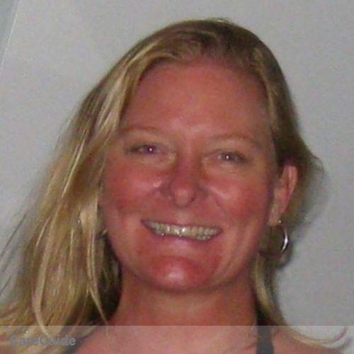 Housekeeper Provider Rhiannon C's Profile Picture