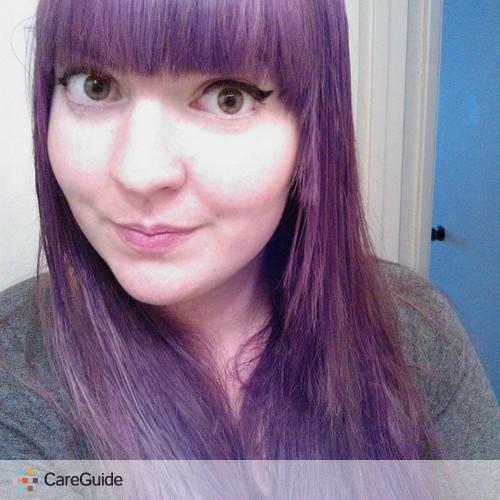 Child Care Provider Moira MacLean's Profile Picture