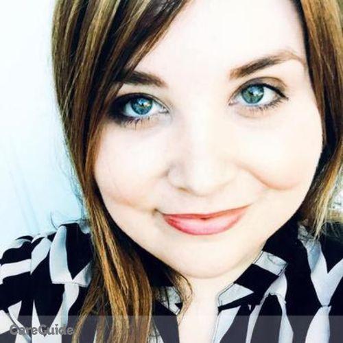 Pet Care Provider Elle S.'s Profile Picture