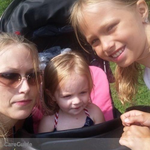 Child Care Job Dannyelle Lipich's Profile Picture