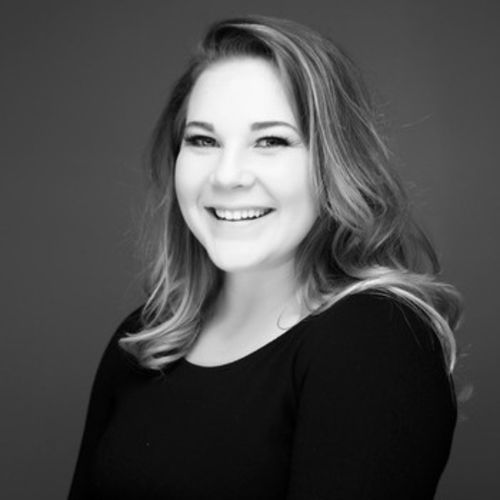 Child Care Provider Samantha Larsen's Profile Picture