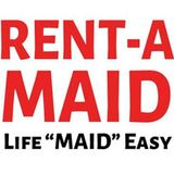 Rent-A-Maid: Let Us Handle Your Dirty Work!