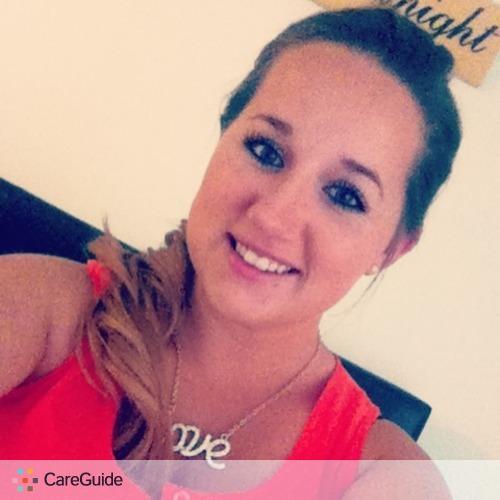 Child Care Provider Allysha Boehm's Profile Picture