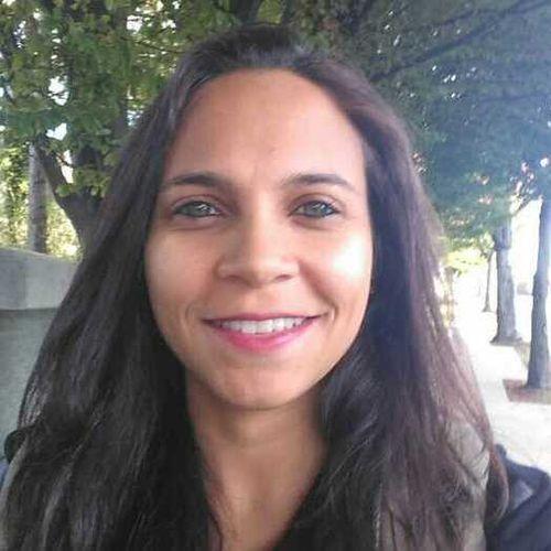 Canadian Nanny Provider Suli Amaral's Profile Picture