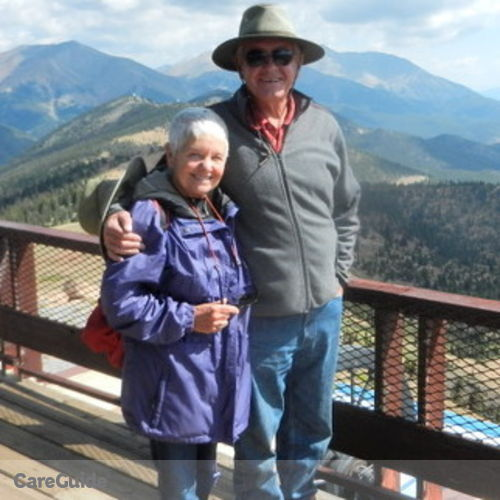 House Sitter Provider Deborah and Leslie Bennett-Bischoff's Profile Picture