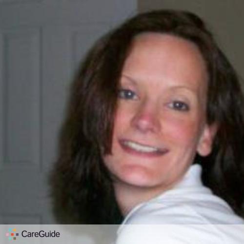 Pet Care Provider Angela Elliott's Profile Picture