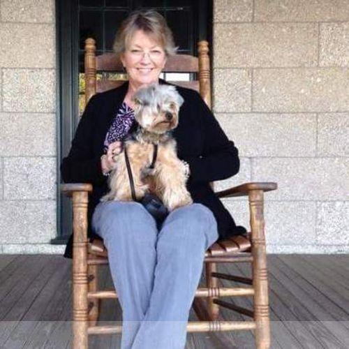 Pet Care Provider Deb S's Profile Picture
