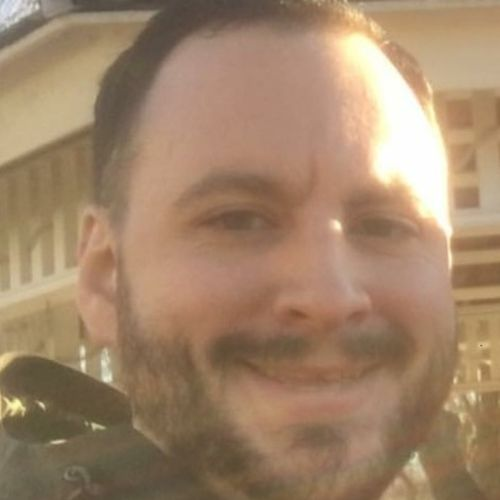 Salesman Job Daniel M's Profile Picture