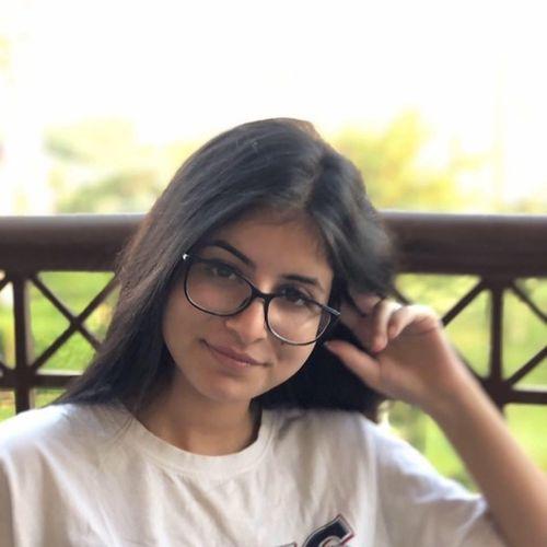 Pet Care Provider Basma H's Profile Picture