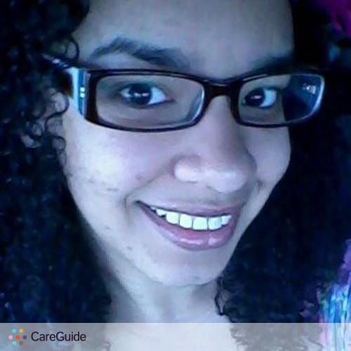 Child Care Provider Aida Alvarez's Profile Picture