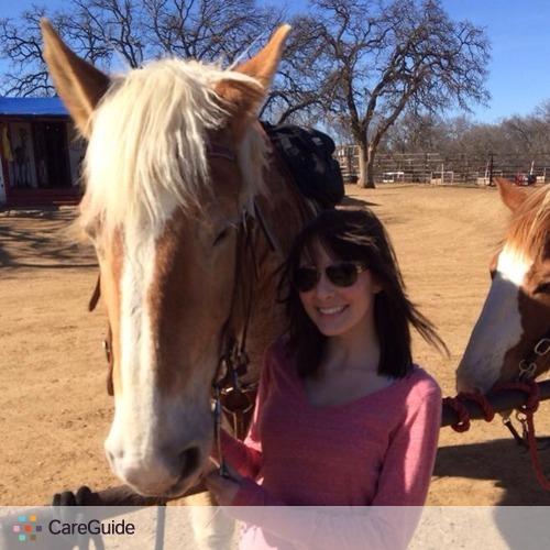 Pet Care Provider Brittany Crippen's Profile Picture