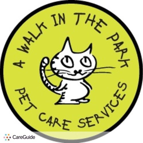 Pet Care Provider Julie D's Profile Picture