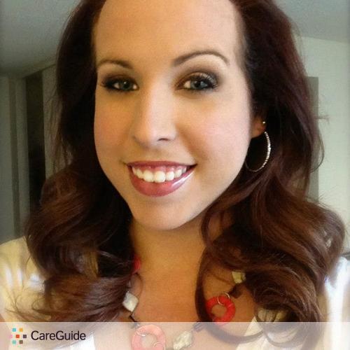 Child Care Provider Jennifer Law's Profile Picture