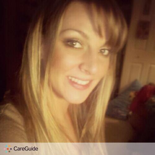 Child Care Provider Brianna F's Profile Picture