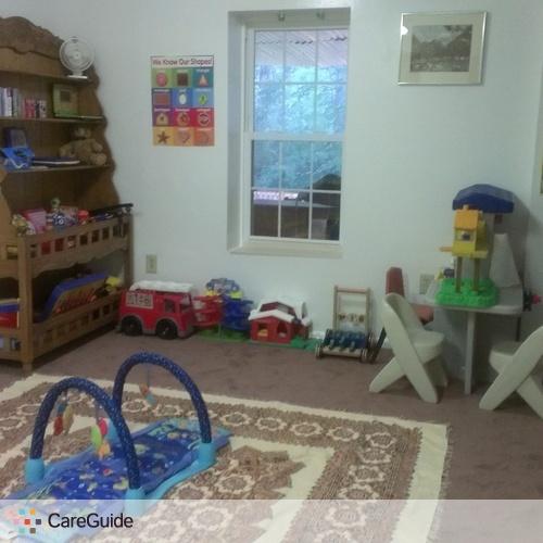 Child Care Provider Humaira Bano's Profile Picture