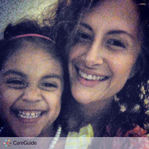Child Care Provider Alissa Sueppel's Profile Picture