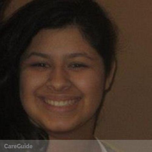 Pet Care Provider Nicole Giraldo's Profile Picture