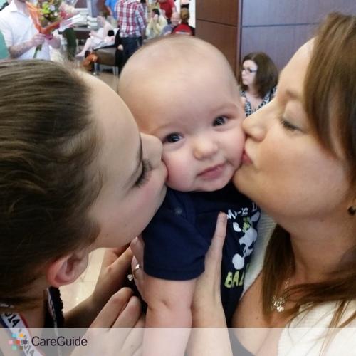 Child Care Provider Sally Nelson's Profile Picture