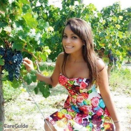 Canadian Nanny Provider Yanet Urra Garcia's Profile Picture