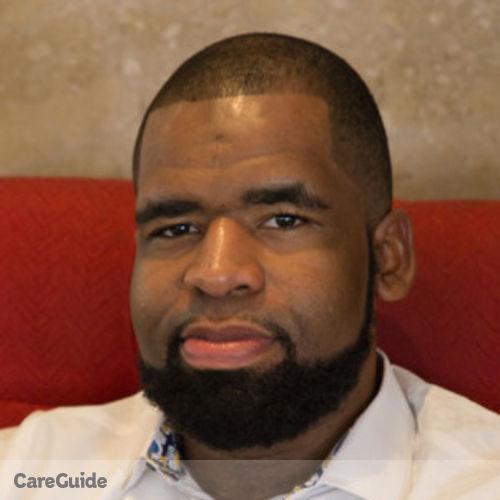 House Sitter Provider James-Davis G's Profile Picture