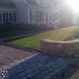 Landscaper in Westwood