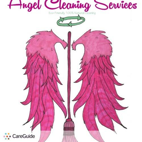 Housekeeper Provider Angel C's Profile Picture