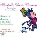 Housekeeper in Yuba City