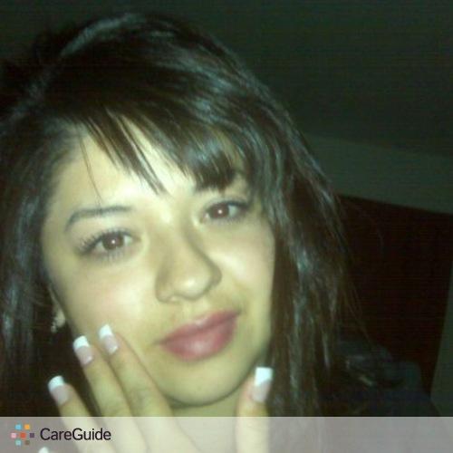 Child Care Provider Angel Garcia's Profile Picture