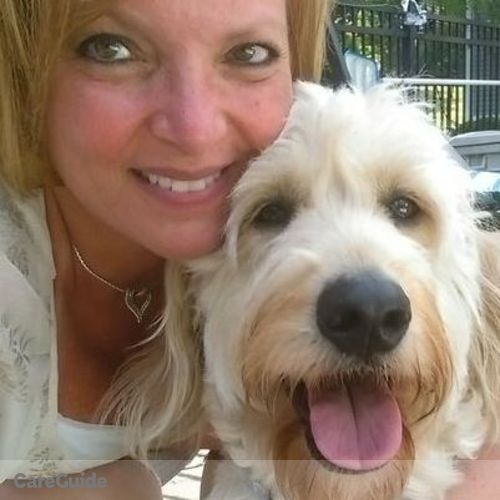 Pet Care Provider Donna Ferrigno's Profile Picture