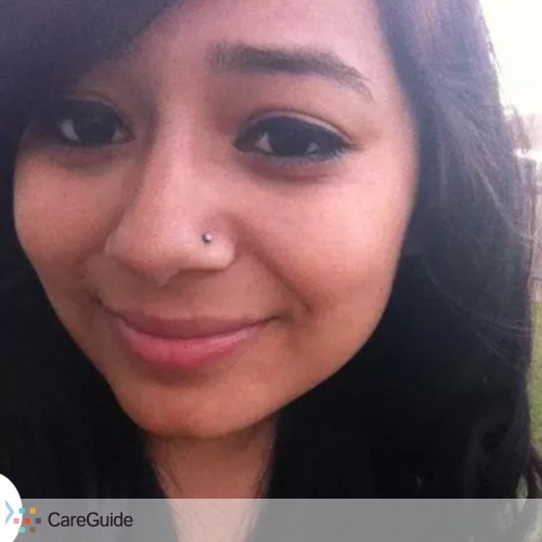 Housekeeper Provider Georgiana Cerda's Profile Picture