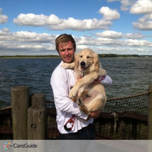 Pet Care Provider Robert Roseman's Profile Picture