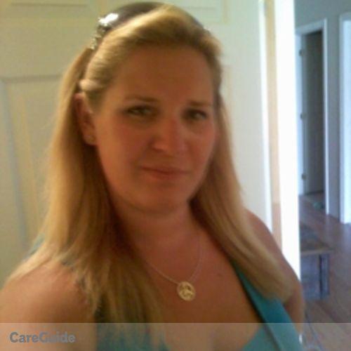 Canadian Nanny Provider Brianna Sharpe's Profile Picture