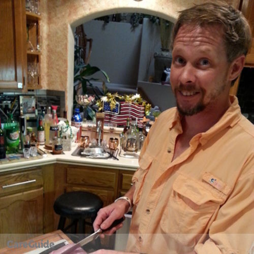 Handyman Provider Travis Koch's Profile Picture