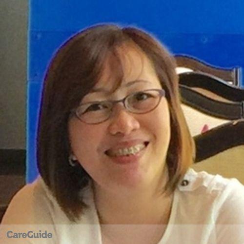 Canadian Nanny Provider Maribeth Caritan's Profile Picture