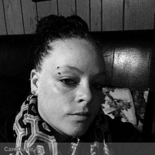 Housekeeper Provider Ashton M's Profile Picture